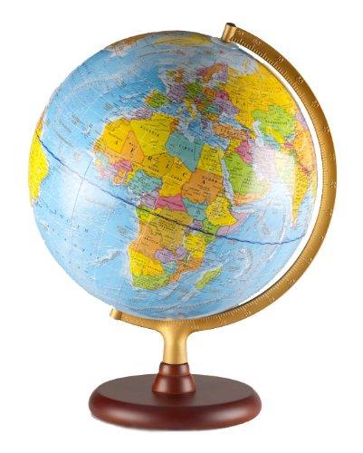 Waypoint Geographic Navigator Globe 12