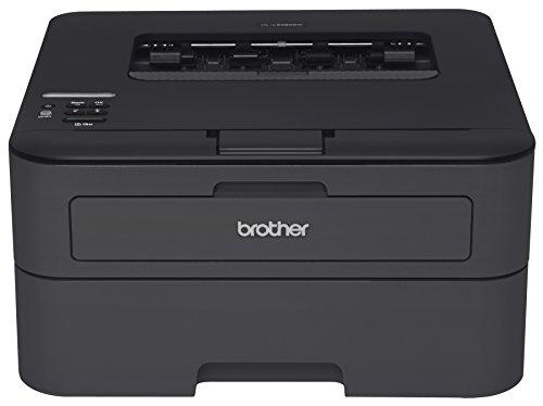 Brother Printer EHLL2360DW Compact Laser Printer Duplex Printing Wireless Networking Refurbished