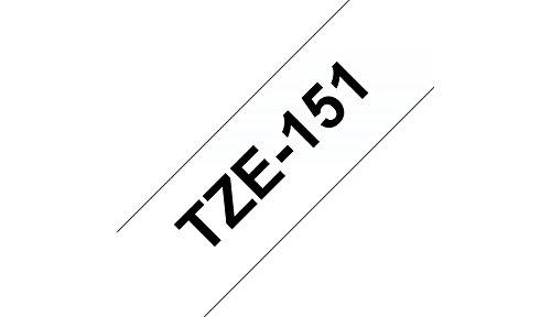 BRTTZE151 - Brother TZe Label Tape