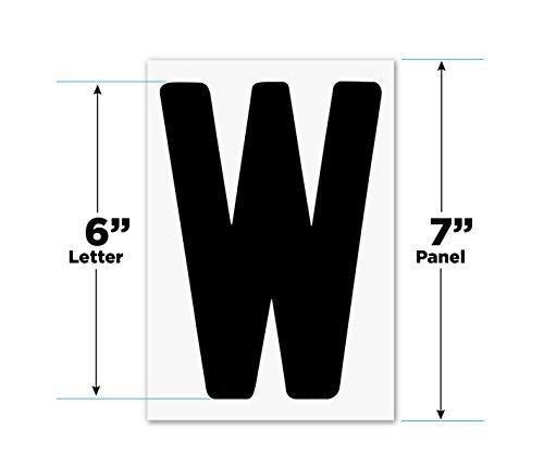 Changeable Outdoor Sign Letters 6 Portable Flex Letters 279 Count Helvetica Font 7 Panel