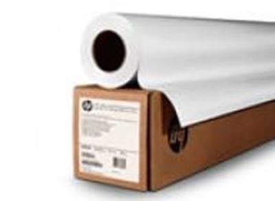 HP Bright White Inkjet Paper 3-in Core- 24in x 500ft