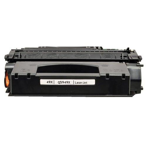 Amsahr TH-Q5949X178 Dell Laser Printers 2130 2133 2135 330-3012 Remanufactured Replacement Toner Cartridge