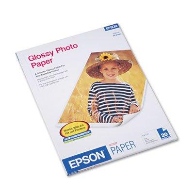 EPSS041141 - Epson Photo Paper
