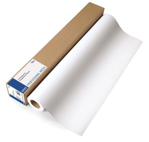 Epson Premium Luster 260 44 Inches x 100 Feet Photo Paper