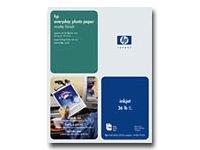 C7007AC HP Everyday Photo Paper C7007AC