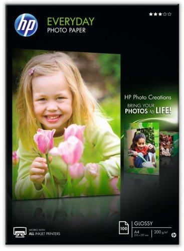Q2510A HP Everyday Photo Paper Q2510A