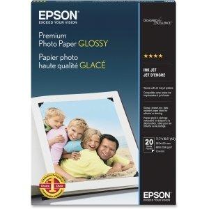 EPSS041288 - Epson Premium Photo Paper