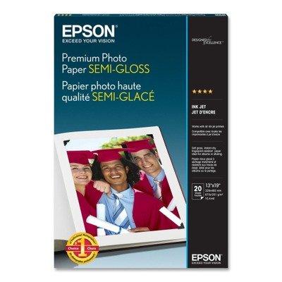 EPSS041327 - Epson Premium Photo Paper