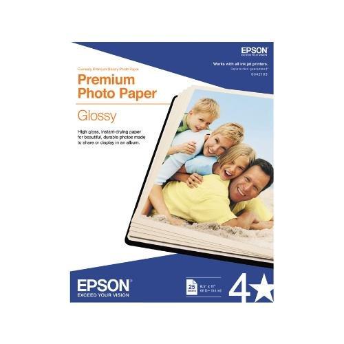 EPSS042183 - Epson Premium Photo Paper
