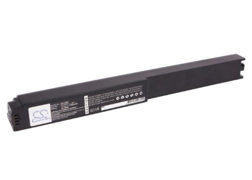 vintrons TM Bundle - 2300mAh Replacement Battery For CANON BJC-50 Pixma IP90  vintrons Coaster
