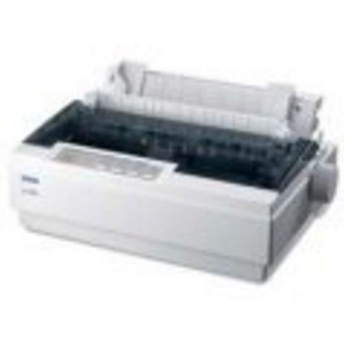 EPSC11C640001 - LX-300II Dot Matrix Printer