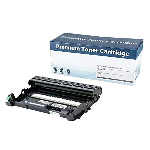 Premium Compatible Cartridge Brother DR420 Compatible Black Drum Cartridge