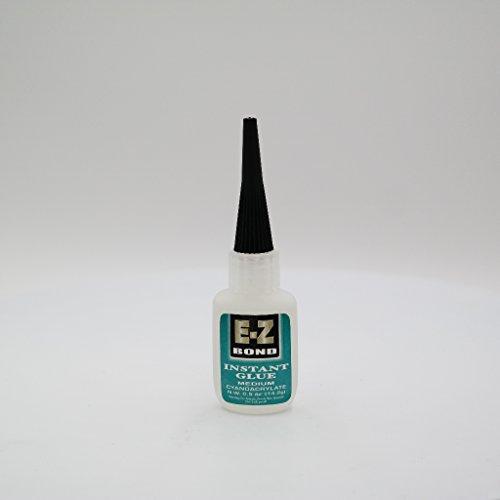 E-Z Bond Instant Glue Medium 12oz