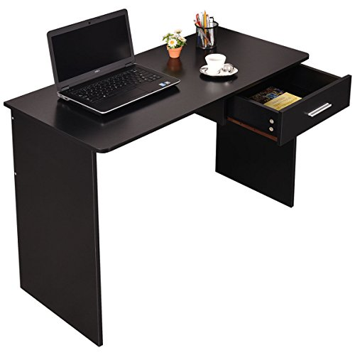 New Wood Computer Desk Laptop PC Table Workstation Study Home Office Furniture