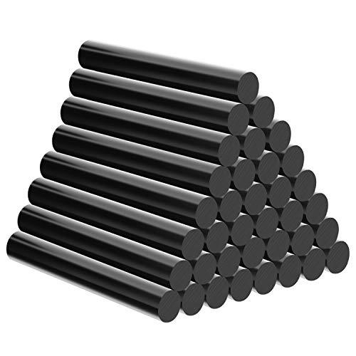 Hot Glue Sticks Enpoint 393 x 043 in Mini Hot Melt Glue Sticks Dent Repair Tool Glue Sticks for Glue Gun EVA Colored Hot Melt Adhesive Glue Sticks for Car DIY Art Craft General Repairs 36 Pack