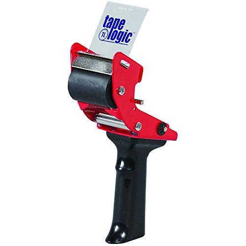 Tape Logic TDEC2 2 Mouse Trap Carton Sealing Tape Dispenser