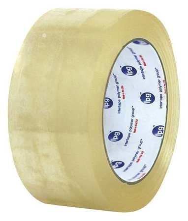 Carton Tape Clear 3 In x 55 Yd PK24