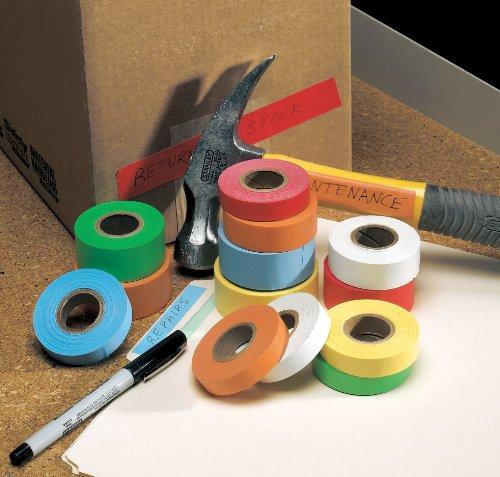 Carton Tape Paper Blue 34 In x 14 Yd