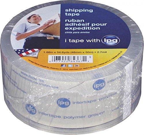 Intertape Polymer 188x546 Carton Tape 4367