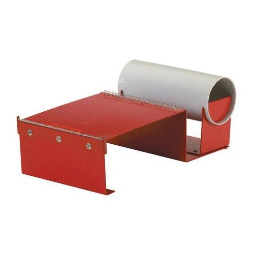 6 Label Protection Tape Dispenser Metal TDLAB6ML Category Box Sealing Tape Dispensers
