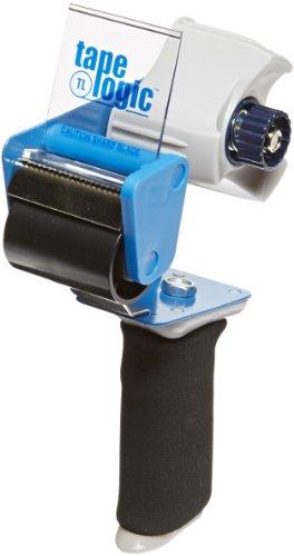 Aviditi Plastic Carton Sealing Tape Dispenser for 2 Tape TDCG2