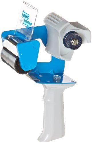 Aviditi Plastic Industrial Carton Sealing Tape Dispenser 2 TDSD2