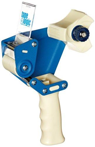 Aviditi SteelPlastic Heavy-Duty Carton Sealing Tape Dispenser 2 TDHD2