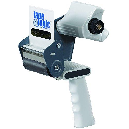 Tape Logic 3 Deluxe Carton Sealing Tape Dispenser TDDX3
