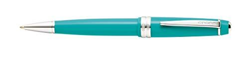 Cross Bailey Light Polished Teal Resin Ballpoint Pen