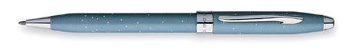 Cross Century II Starlight Sky Blue Ballpoint Pen - AT0082WG-33