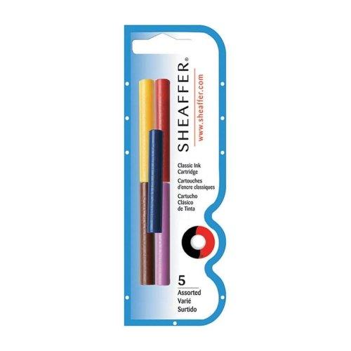SHF96400 - Sheaffer Skrip Fountain Pen Ink Cartridge