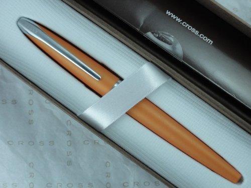 Cross ATX Orange Tango Selectip Rolling Ball Pen