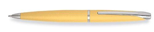 Cross ATX Soltice Yellow Ball-Point Pen
