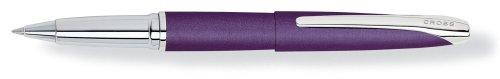 Cross ATX Victoria Purple Selectip Rolling Ball Pen
