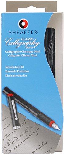 Sheaffer Calligraphy Mini Kit Fine Medium Broad 8 Pcs SH73403