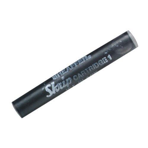 Sheaffer Classic Fountain Pen Ink Cartridges Black 5-Pack 96330