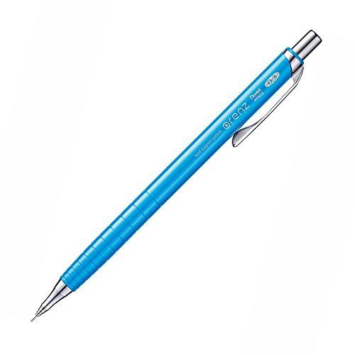 Pentel Mechanical Pencil Orenz 03mm Sky Blue XPP503-S