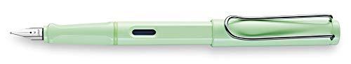 Lamy Safari Fountain Pen 036 Mint Nib M