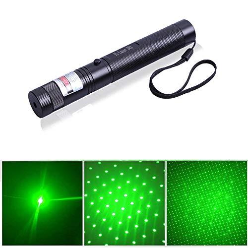 Lotus Moon Beam Astronomy Green Pointer Pen 532 nm Strong Best Burning Pointer Military Beam Pen Long Range Pointer