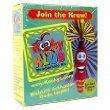 4 X The Kookys Kooky Fun Klub Membership Kit With Limited Edition Pen