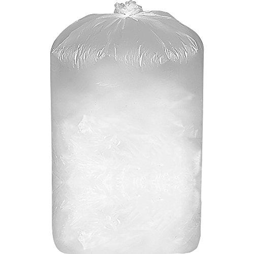 Business Source Shredder Bag White 60667