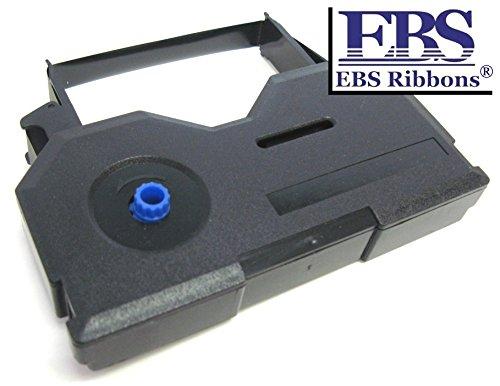 EBS Premium Olivetti Typewriter Ribbon Multi Strike Non Correctable SC-123MS Compatible