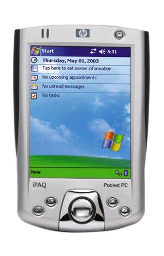 HP IPAQ H2210 Pocket PC