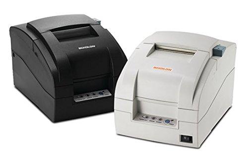 Bixolon SRP-275IIA Impact Receipt Printer Parallel White