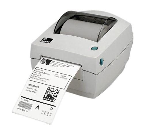 Zebra Technologies DA-402 Direct Thermal Label and Receipt Printer