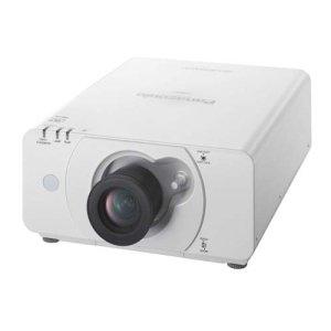 Panasonic PT-DZ570U DLP Projector - 1080p - HDTV - 1610 - F2 - 34 - UHP - 310 W - PAL NTSC SECAM - 2000 Hour - 3000 Hour - 1920 x 1200 - WUXGA - 20001 - 4000 lm - HDMI - DVI - VGA In - Fast Ethernet - 415 W - PTDZ570U