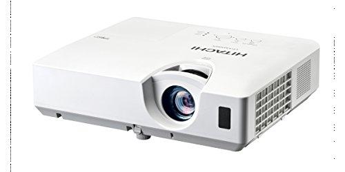Hitachi CP-X3042WN LCD Projector - 720p - HDTV - 43
