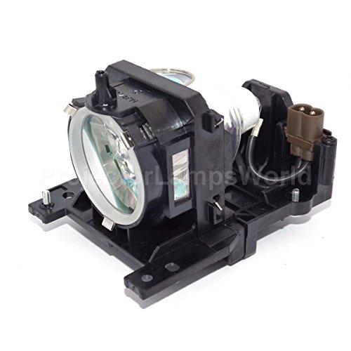 Hitachi Projector Lamp CP-X205