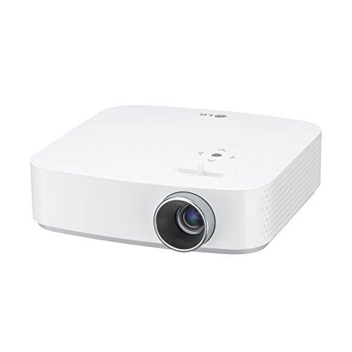 LG PF50KA Portable Full HD LED Smart Home Theater Projector Renewed