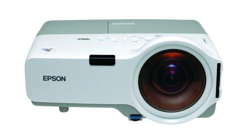 Epson PowerLite 410W Business Projector WXGA Resolution 1280x800 V11H330020